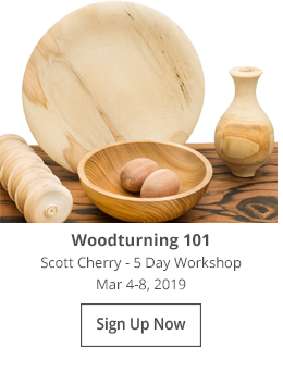 Workshop - Cherry
