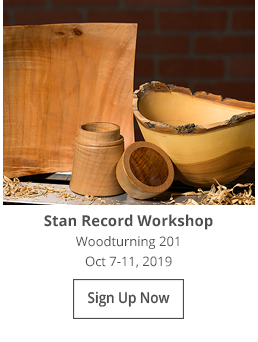 Workshop - Record