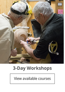 3-Day Workshops