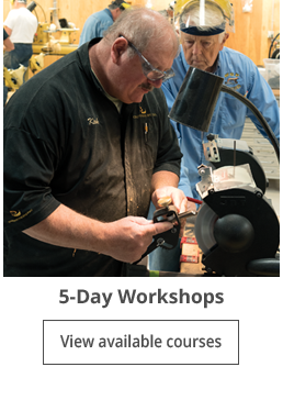 5-Day Workshops