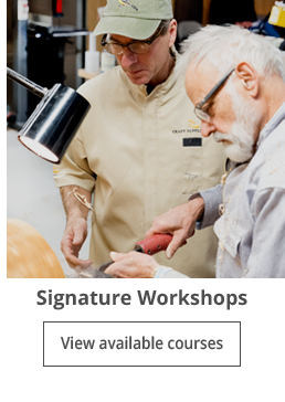 Signature Workshops