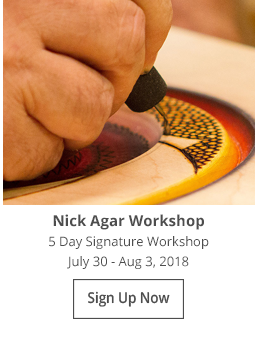 Workshop - Agar