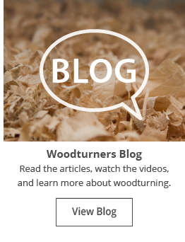 Woodturning Notes Blog