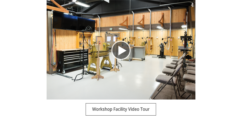 Workshop Video Tour