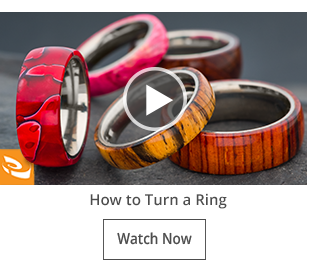 Ring Turning