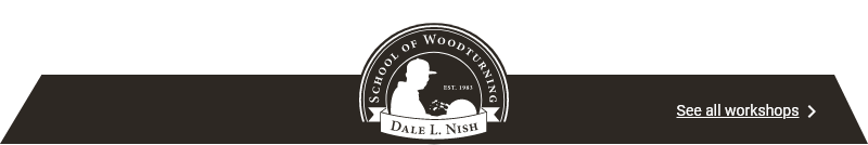 School of Woodturning