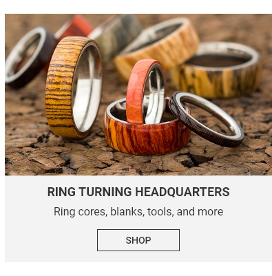 Ring Turning Headquarters