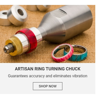 Ring Turning Chuck