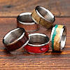 Artisan Threaded 2-Piece Ring Core