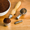Artisan Coffee Scoop Kit