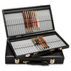 Artisan Leatherette Pen Storage Case
