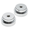 Artisan Premium Salt & Pepper Shaker Bushing Set