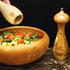 Artisan Signature Pepper Mill Kit