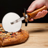 Artisan Stainless Steel Pizza Cutter Kit