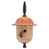 Dale Nish Bell Birdhouse Ornament Kit