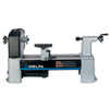 Delta 46-460 Variable Speed Midi Lathe