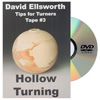 Ellsworth Hollow Turning DVD