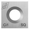 Easy Wood Tools Ci1 SQ Square Carbide Cutter