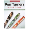 Fox Chapel Pen Turners Workbook 3rd Edition