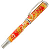 Hobble Creek Craftsman Chiyogami Japanese Paper Jr Gent Pen Blank