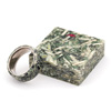 Hobble Creek Craftsman Shredded Cash Ring Blank