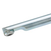 Carter Products Hollow Roller Jumbo Bar 1""