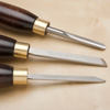 Henry Taylor M2 HSS Rex & Kip Signature Pen Tools 3 Piece Set
