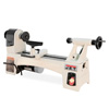 JET 1015 Electronic Variable Speed Mini Lathe