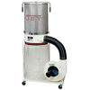 JET Vortex Dust Collector 1-1/2 HP DC-1100VX-CK
