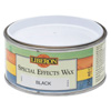 Liberon Special Effects Wax Black