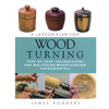 Linden Publishing A Lesson Plan for Woodturning