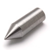 Oneway Multi-Tip Revolving Center Replacement Center Tip