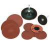 Power Lock Sanding Disc Starter Kit 10 Piece Set