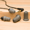 Plugfones Executive Earplugs with Music