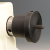 "Precision Machine 3"" Screw Center Chuck"