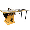 Powermatic 10 Inch Table Saw 1-3/4 HP 52 Inch Fence PM1000