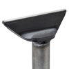 "Robust 4"" Low Profile Comfort Tool Rest"