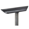 "Robust 9"" Low Profile Comfort Tool Rest"