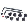 Record Power SC Series Chuck Fastening Kit