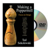 Sokolowski Studios Making a Peppermill DVD