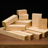 Turners Choice Birdseye Maple 5 lb Box of Blocks