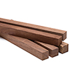 Turners Choice Claro Walnut Turning Blanks Pack of 5