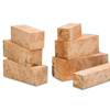 Turners Choice Maple Burl 5 lb Box of Blocks