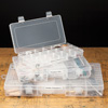 Turners Select Clear Storage Organizer Box