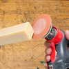 Turners Select Hand-held Sanding Disc Cleaner