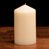 Turners Select Pillar Candle