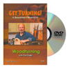Tim Yoder Get Turning 4 Beginners Projects DVD