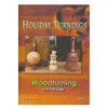 Tim Yoder Holiday Turnings DVD by Tim Yoder