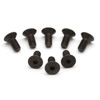 Vicmarc Jaw Screws - 8 Pack