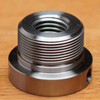 Vicmarc VM120/VM150 Chuck Threaded Insert